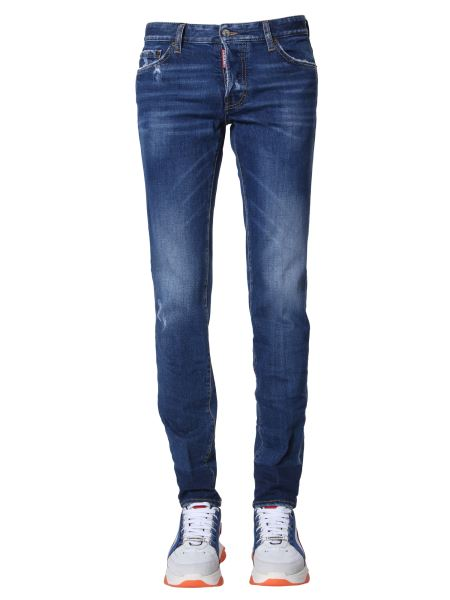 Dsquared - Jeans Slim Fit