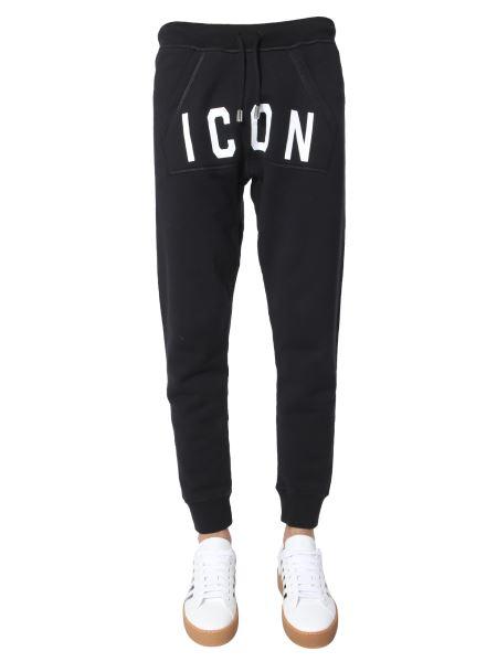 Dsquared - Pantalone In Cotone