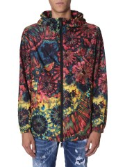 DSQUARED - GIACCA TIE AND DYE