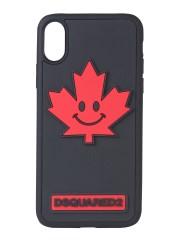 DSQUARED - COVER PER IPHONE X