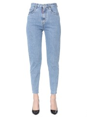 DSQUARED - JEANS EIGHTIES