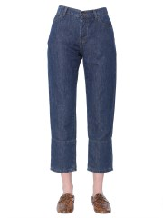 MARNI - JEANS CROPPED