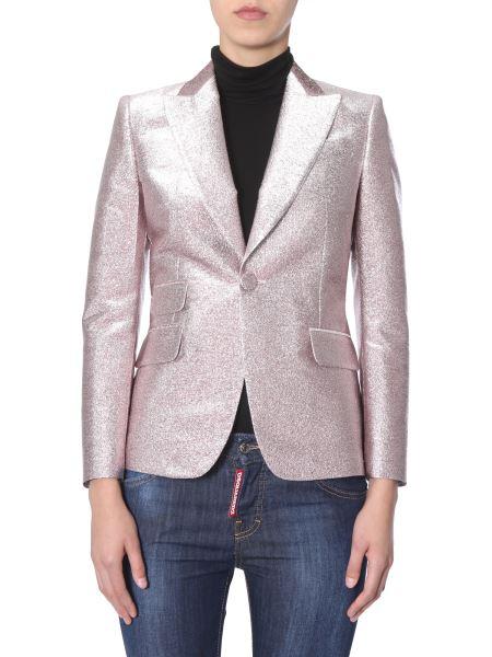 Dsquared - Smoking Lurex Jacket