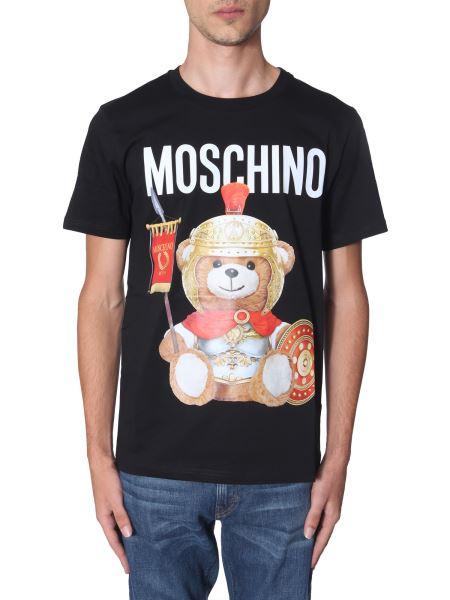 Moschino - T-shirt Girocollo
