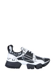 GIVENCHY - SNEAKER BASSE JAW