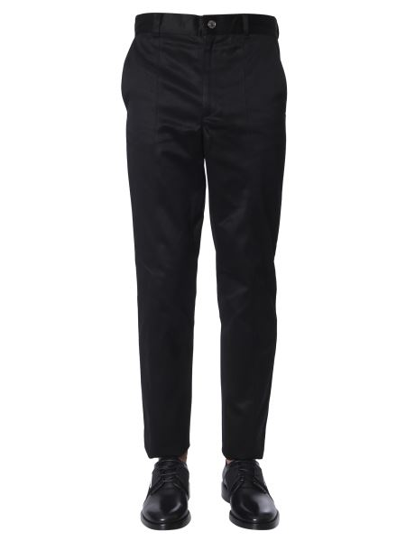 Givenchy - Jeans Slim Fit In Cotone