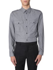 GIVENCHY - CAMICIA REGULAR FIT