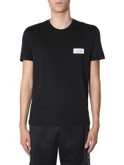 GIVENCHY - T-SHIRT CON PATCH LOGO