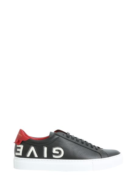 """Givenchy - Sneaker """"urban"""" In Pelle"""