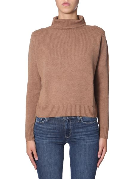 Aspesi - Supergelong Merino Wool Sweater