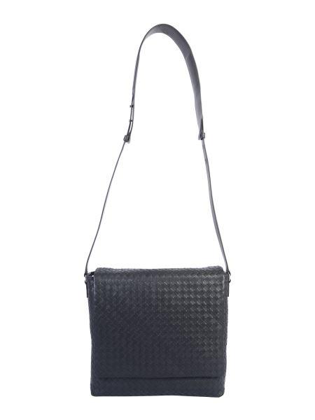 Bottega Veneta - Medium Messenger Bag In Braided Tassel