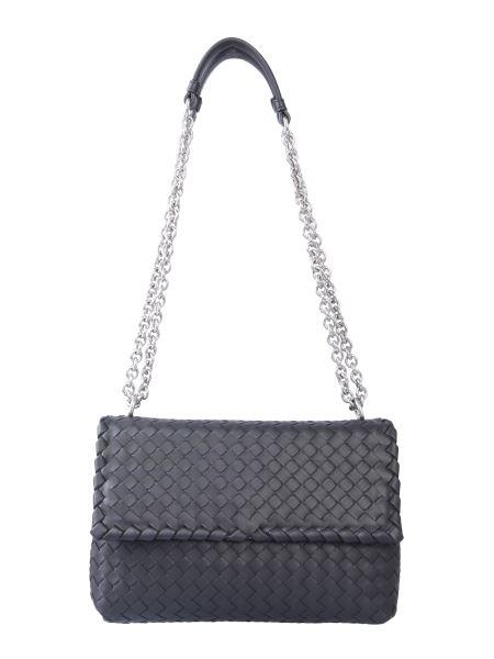 Bottega Veneta - Small Olimpia Leather Bag