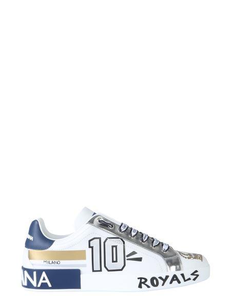Dolce & Gabbana - Sneaker Portofino