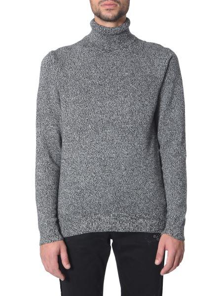 Dolce & Gabbana - High Collar Wool Sweater