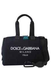 DOLCE & GABBANA - BORSA PALERMO