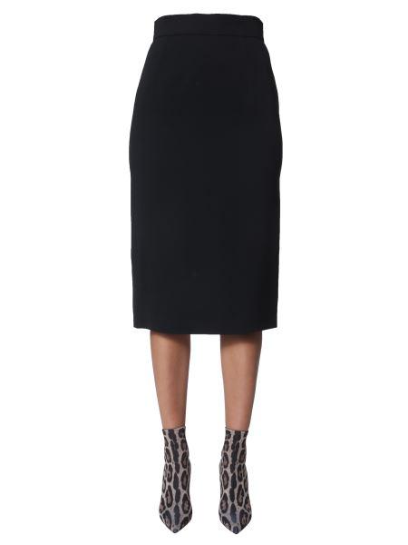 Dolce & Gabbana - Midi Skirt