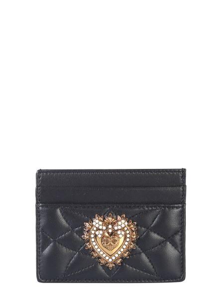 Dolce & Gabbana - Devotion Mate Card Holder