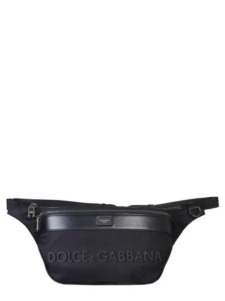 Dolce & Gabbana - Marsupio Con Logo