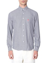 AMI - CAMICIA BUTTON DOWN