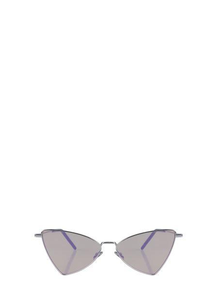 Saint Laurent - Sl 303jer Metal Sunglasses