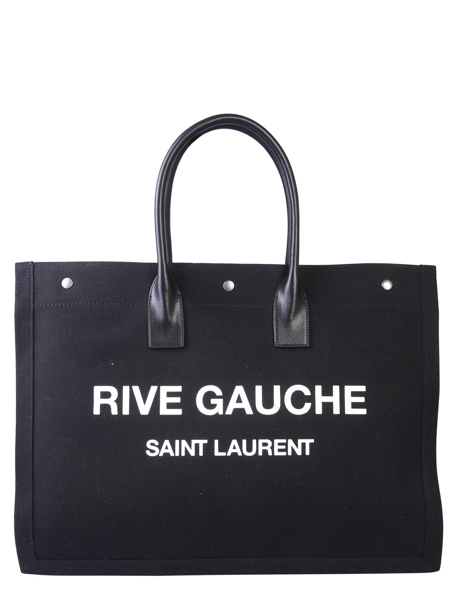 Bolsa Rive Gauche Saint Laurent