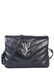SAINT LAURENT - BORSA LOULOU TOY
