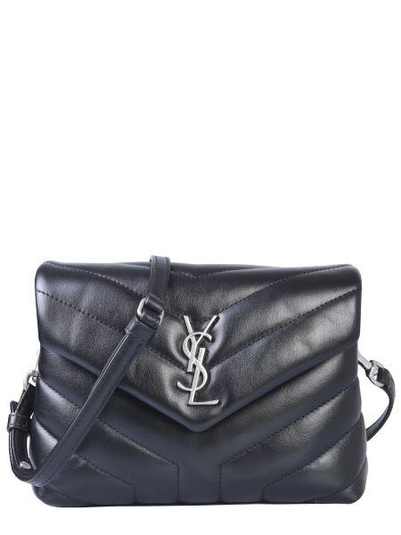 """Saint Laurent - """"y""""loulou Toy Matelassé Leather Bag"""