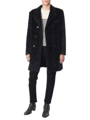 SAINT LAURENT - CAPPOTTO DOPPIOPETTO RIVE GAUCHE