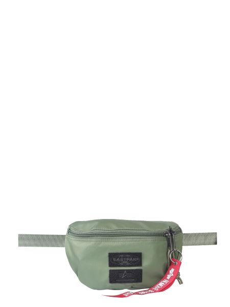 Eastpak X Alpha Industries - Nylon Pouch With Logo