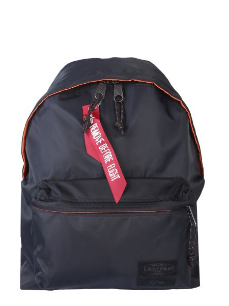 Eastpak X Alpha Industries - Pak'r Alpha Padded Nylon Backpack