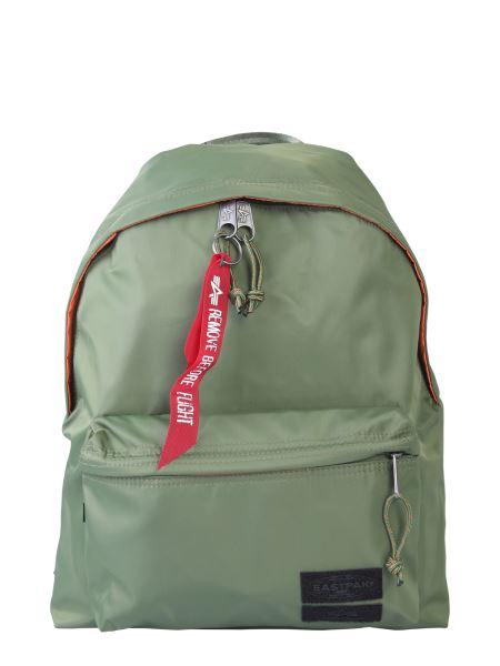 Eastpak X Alpha Industries - Pak'r Alpha Padded Nylon Backpack