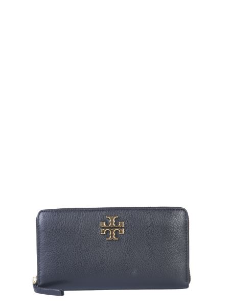 Tory Burch - Kira Continental Leather Wallet
