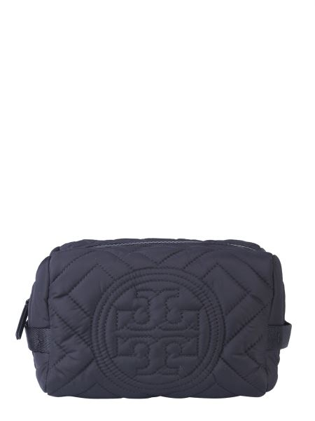 Tory Burch - Fleming Beauty Quilted Nylon Case