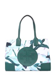 TORY BURCH - BORSA ELLA PRINTED MINI