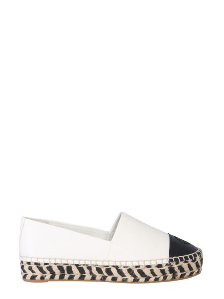 Tory Burch - Espadrillas Color Block