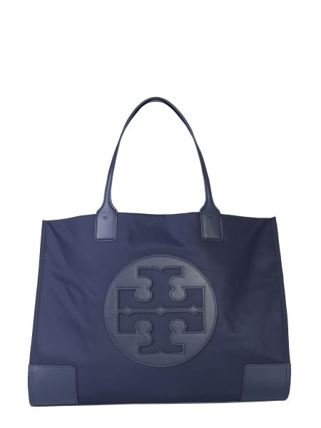 Tory Burch - Ella Nylon Bag With Logo