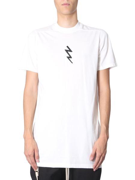 Rick Owens - T-shirt Girocollo