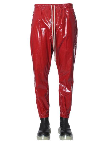 Rick Owens - Pantalone Jogging