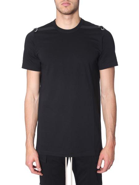 Rick Owens - T-shirt Level T