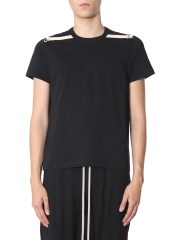 RICK OWENS - T-SHIRT LEVEL T