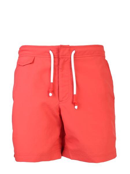 """Orlebar Brown - Costume Da Bagno """"standard"""" Con Elastico Sul Retro"""