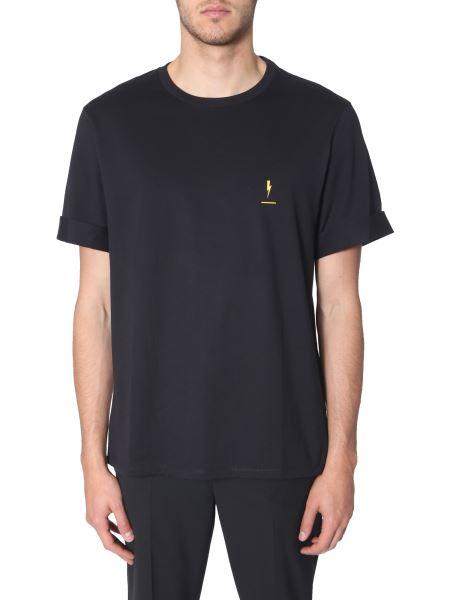 Neil Barrett - T-shirt Loose Fit
