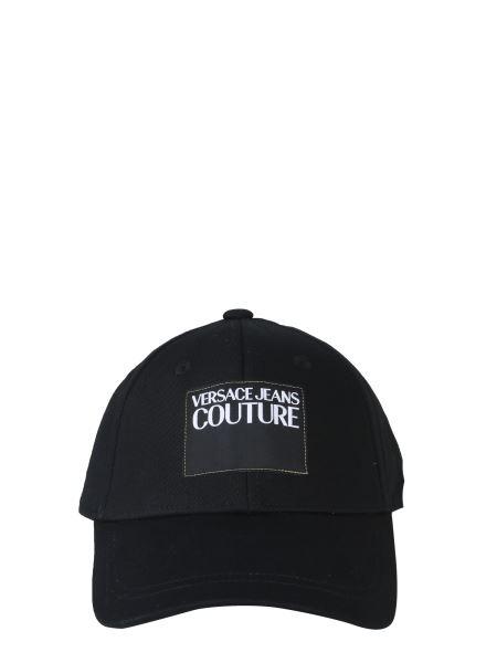 0c7d691be COTTON BASEBALL CAP WITH LOGO