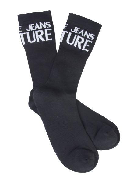 Versace Jeans Couture - Calzini Con Logo