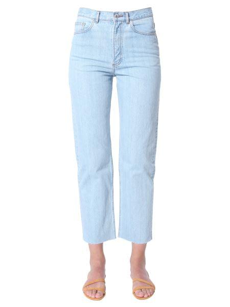 A.p.c. - Alan Regular Fit Jeans