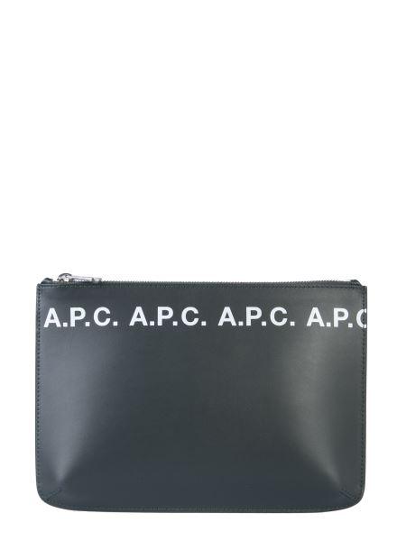 A.p.c. - Pochette Jacob