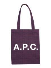A.P.C. - BORSA SHOPPING LOU