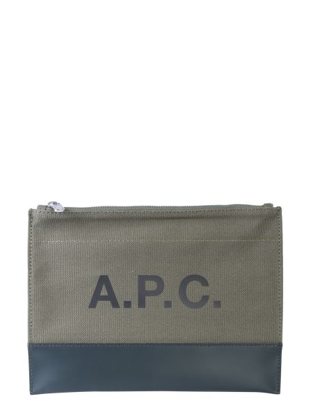 A.p.c. - Pouch Axel
