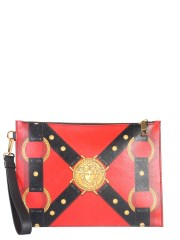 VERSACE - POUCH LARGE