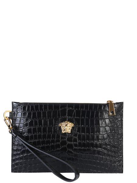 Versace - Pouch In Pelle